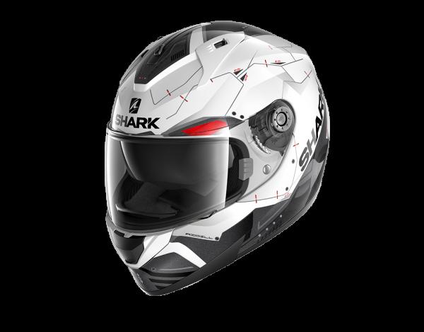 Shark Ridill Mecca 1.2 Helm