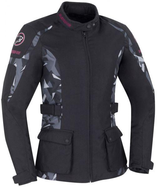 Bering Lady April Damen Motorradjacke Textiljacke