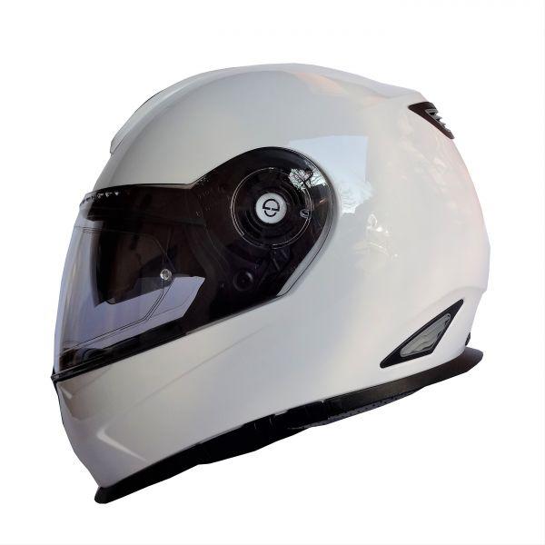 Schuberth S2 Sport Helm Glossy White Gr. 2XL