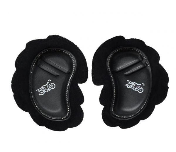 Neue hochwertige Knieschleifer Schleifpads von XLS
