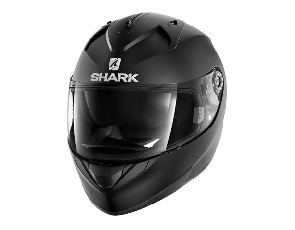 Shark Ridill Blank Mat Integralhelm