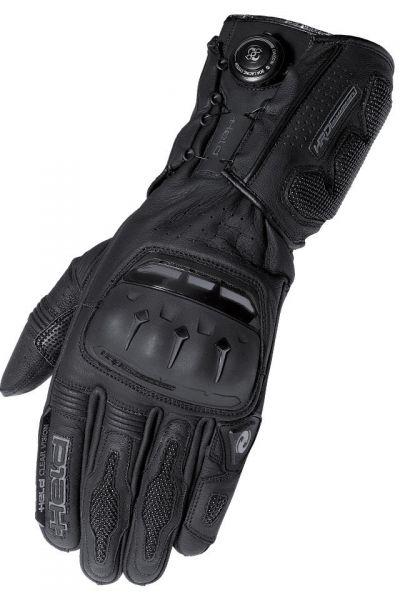 HELD Kashiro hochwertiger Sport-Lederhandschuh in schwarz